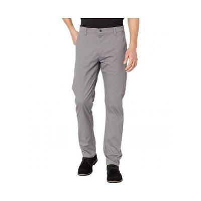 Dockers ドッカーズ メンズ 男性用 ファッション パンツ ズボン Slim Tapered Original Khaki All Seasons Tech Pants - Burma Grey