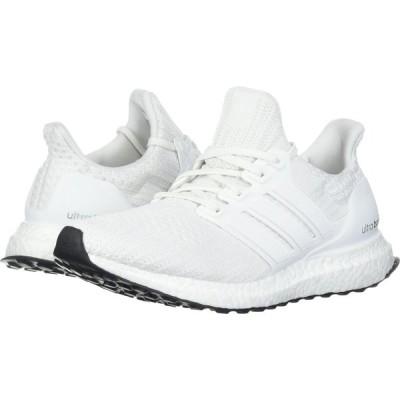 アディダス adidas Running メンズ シューズ・靴 UltraBOOST Footwear White/Footwear White/Footwear White