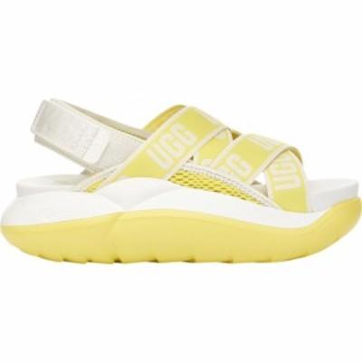 アグ UGG レディース サンダル・ミュール シューズ・靴 L.A. Cloud Sandal Margarita/White/Sea Salt