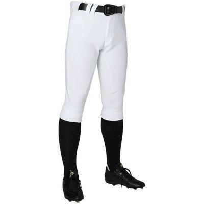 デサント(DESCENTE)メンズ野球・ソフトボールウェアショートフィットパンツSホワイト(ds-dbmljd00-swht)