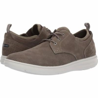 ロックポート Rockport メンズ スニーカー シューズ・靴 Zaden Plain Toe Oxford Olive