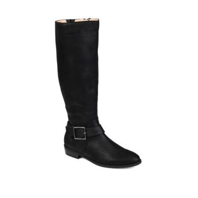 ジュルネ コレクション レディース ブーツ・レインブーツ シューズ Extra Wide Calf Winona Boots