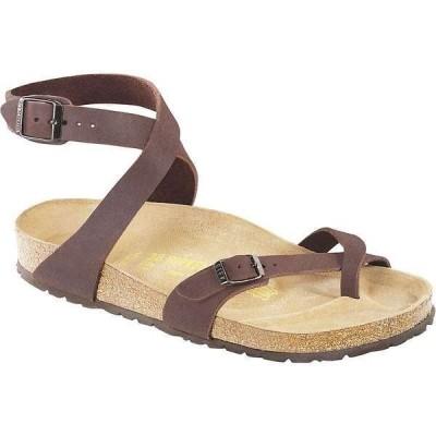 ビルケンシュトック レディース サンダル シューズ Birkenstock Women's Yara Sandal