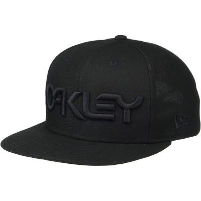 [オークリー] キャップ B1B LOGO CAP メンズ