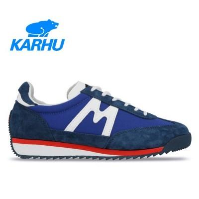 KARHU カルフ Mestari メスタリ Classic Blue/White クラシックブルー/ホワイト KH805002 旧称ChampionAir チャンピオンエア