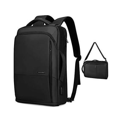 ビジネスバックパック MARK RYDEN 3イン1 バックパック スリム ノートパソコンバックパック 通勤 学校 旅行