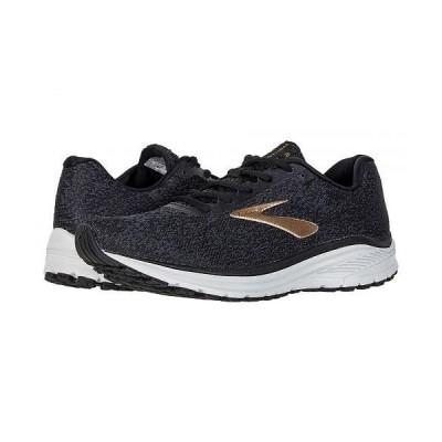 Brooks ブルックス メンズ 男性用 シューズ 靴 スニーカー 運動靴 Anthem 2 - Black/Grey/Bronze