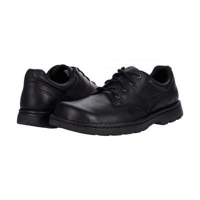 Merrell メレル メンズ 男性用 シューズ 靴 オックスフォード 紳士靴 通勤靴 World Legend 2 - Black Polish