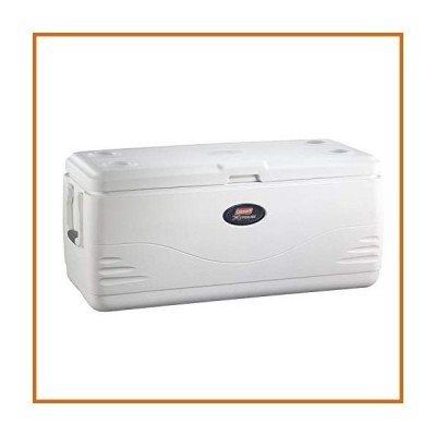 クーラーボックス Coleman Coastal Xtreme Series Marine Portable Cooler, 100 Quart