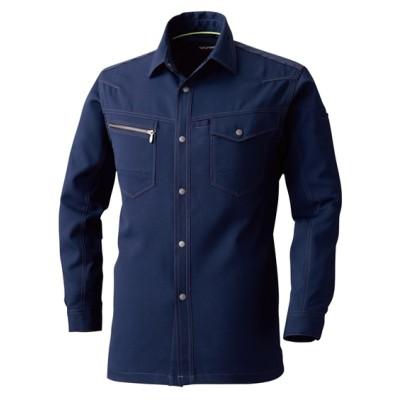 SOWA 965 長袖シャツ 作業服