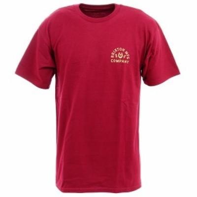 ブリクストン(BRIXTON)Tシャツ メンズ Luck Standard 半袖 SP227(Men's)
