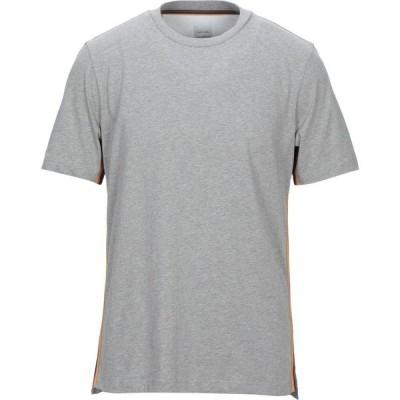 ポールスミス PAUL SMITH メンズ Tシャツ トップス t-shirt Grey