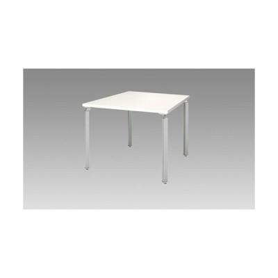 ナイキ テーブル(H720角脚) ( WKH0990MT-SVH ) (メーカー取寄)