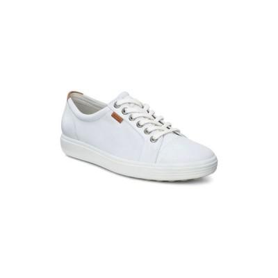 エコー レディース スニーカー シューズ Women's Soft 7 Sneakers