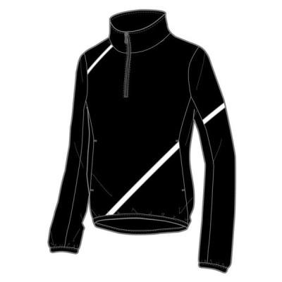DESCENT(デサント) AIR THERMOTIONライトジャケット STD-431-BLK(野球)アウター【メンズ】