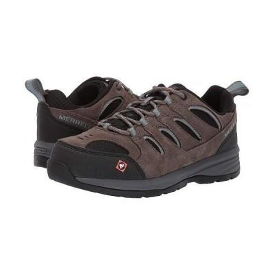 Merrell Work レディース 女性用 シューズ 靴 スニーカー 運動靴 Windoc Steel Toe - Boulder