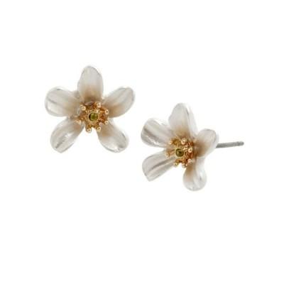 ベッツィジョンソン レディース ピアス・イヤリング アクセサリー Flower Stud Earrings