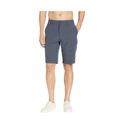 O'Neill オニール メンズ 男性用 ファッション ショートパンツ 短パン Loaded 2.0 Hybrid Shorts - Slate
