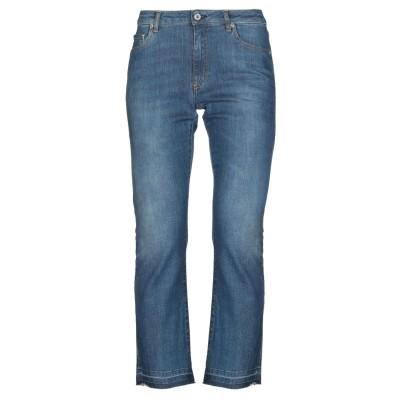 OTTOD'AME ジーンズ ブルー 28 コットン 98% / ポリウレタン 2% ジーンズ