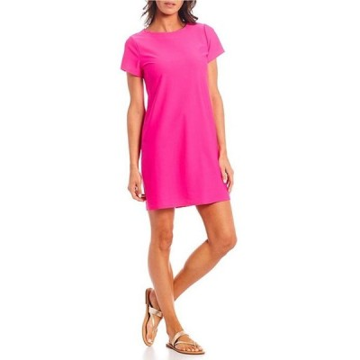 ジュードコーナリー レディース ワンピース トップス Ella Short Sleeve T-Shirt Dress