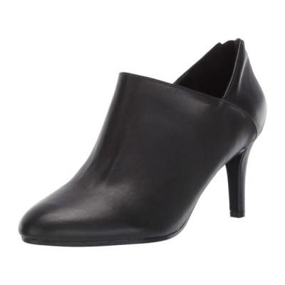 レディース 靴 ブーツ Bandolino Womens dawn Leather Almond Toe Ankle Fashion Boots
