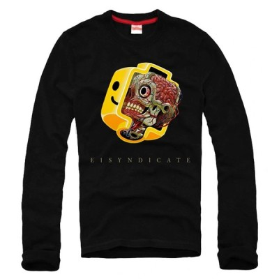 E1SYNDICATE PREMIUM LONGSLEEVE THEY LIVE 5100