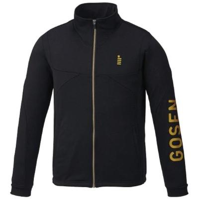 GOSEN(ゴーセン) W1800  カラー:39 サイズ:S ニットジャケット