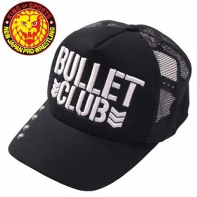 大きいサイズ 新日本プロレス BULLET CLUB'18キャップ 4L/61~64cm 1170-8275-1-45