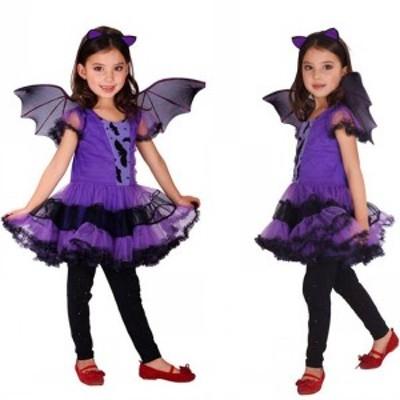 ハロウィン 衣装 子ども 魔女 海賊 コスプレ コスチューム ドレス ワンピース コスプレ衣装 キッズ 可愛い 女の子 親子 お揃い ペア