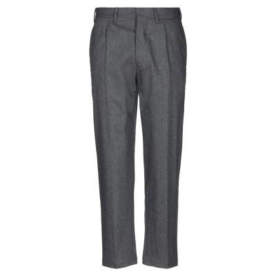 ザ ジジ THE GIGI パンツ グレー 46 ウール 98% / ポリウレタン 2% パンツ