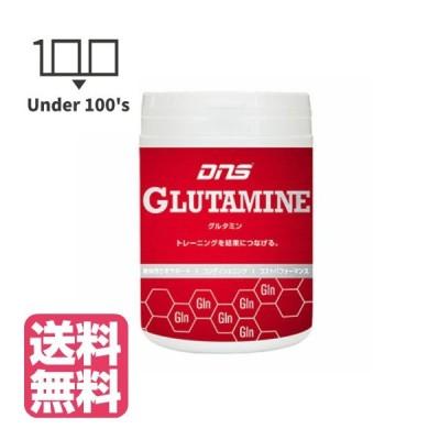 DNS グルタミン 300g サプリメント アミノ酸 コンディション 回復