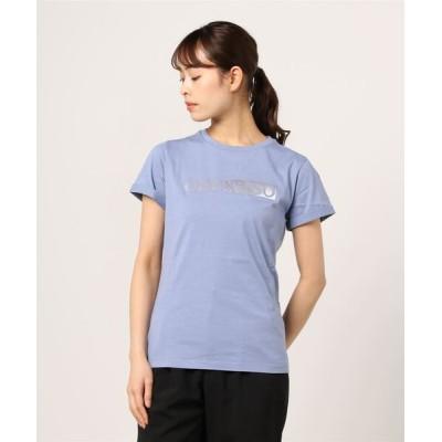 tシャツ Tシャツ HUGOロゴ スリムフィット オーガニックコットン Tシャツ