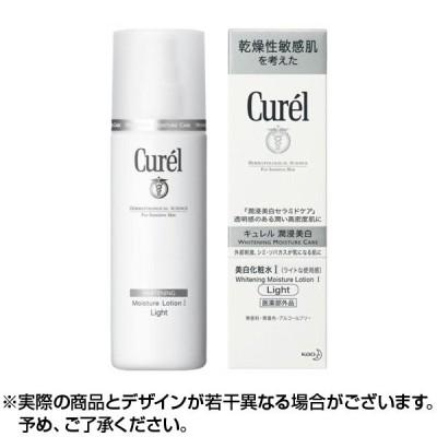 キュレル 化粧水1 ややしっとり ×1個 医薬部外品