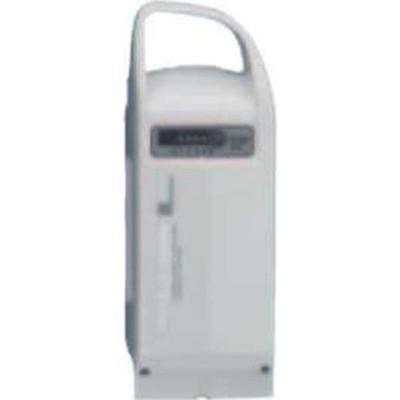 YAMAHA スペアバッテリー X60-02 90793-25115(ホワイト)リチウムL【8.1Ah】