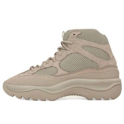 """アディダス イージー デザート ブーツ アダルト """"ロック"""" 26cm Adidas Yeezy Desert Boot Adult """"Rock"""" EG6462 安心の本物鑑定"""