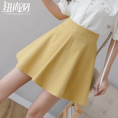 (購入オススメ)スカートは一つで二つです韓国版は大きくて傘を広げていますスカートは春と夏に見られます