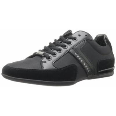 BOSS ボス スポーツ用品 シューズ Hugo Boss Green Mens Premium Sport Fashion Sneakers Running Shoes Spacit