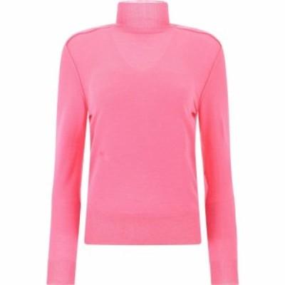 ボッテガ ヴェネタ Bottega Veneta レディース ニット・セーター トップス Cashmere Sweater Pink