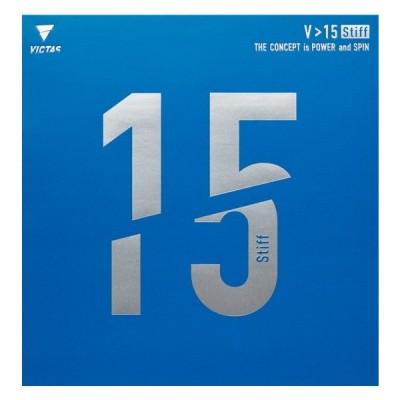V>15Stiff