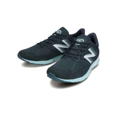 ニューバランス NEW BALANCE NB HANZO R ランニングシューズ [サイズ:27.0cm(2E)] [カラー:ネイビー] #MHANZRI3
