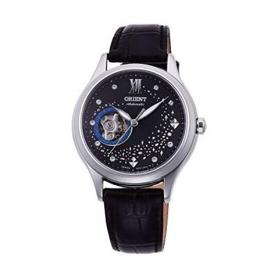 [オリエント]ORIENT 腕時計 OPEN HEART AUTOMATIC RA-AG0019B10B レディース [並行輸入品]