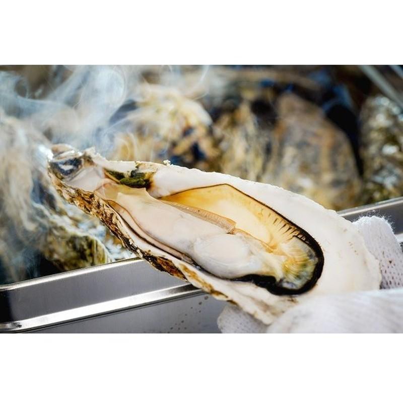 カンカン 焼き 牡蠣 旬の牡蠣を楽しく!牡蠣のカンカン焼き