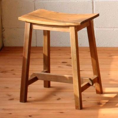 スツール 木製 玄関スツール おしゃれ キッチン ダイニングチェア アンティーク風 食卓椅子 飾り台 子供