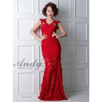 Andy ドレス AN-OK2224 ワンピース ロングドレス andyドレス アンディドレス クラブ キャバ ドレス パーティードレス