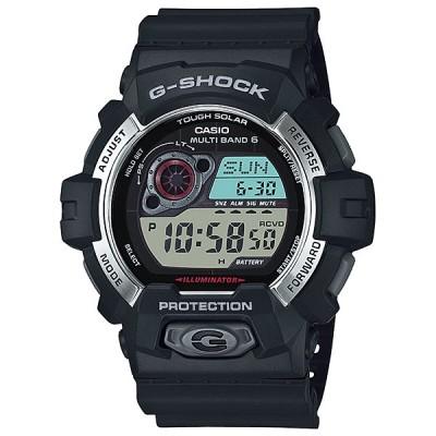 CASIO カシオ G-SHOCK タフソーラー ジーショック ブラック Gショック デジタル メンズ 時計 gr8900-1 gr-8900-1