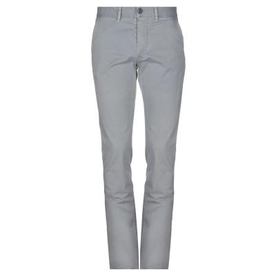 ブラウアー BLAUER パンツ グレー 29 コットン 98% / ポリウレタン 2% パンツ