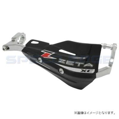 [ZE72-3106] ZETA(ジータ) アーマーガード XCプロテクター BLACK