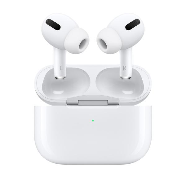 AirPods Pro 搭配無線充電盒 - Apple - MWP22TA/A