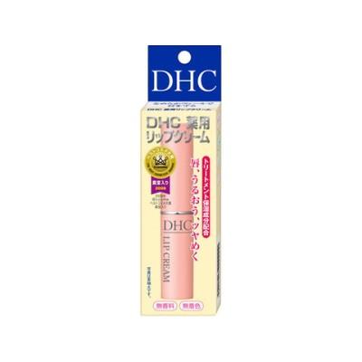DHC/薬用リップクリーム 1.5g