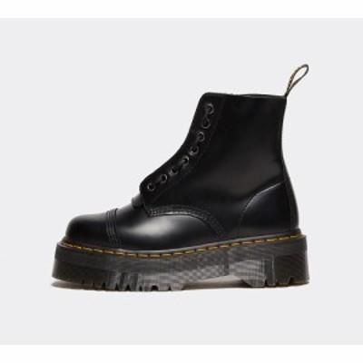 ドクターマーチン Dr. Martens レディース ブーツ シューズ・靴 sinclair boot Black